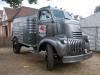 Calvin's Truck