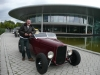 Pete and his 32 Roadster