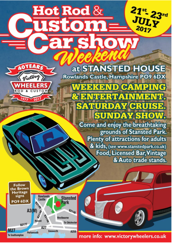 2017 flyer front